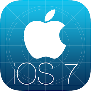 iOS 7 Lockscreen APK
