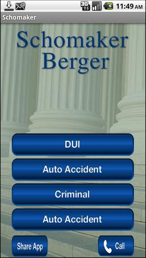 Schomaker Berger