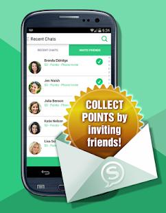 Smug Messenger- screenshot thumbnail