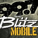 99.7 The Blitz – WRKZ logo