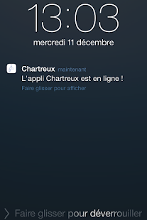 Institution des Chartreux- screenshot thumbnail
