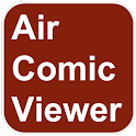 Air Comic Viewer icon