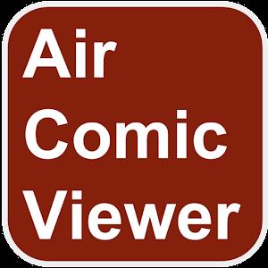Air Comic Viewer