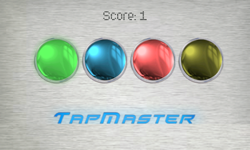 TapMaster - Speed Test