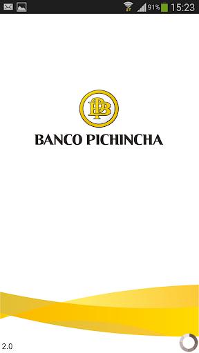 Banca Móvil Pichincha