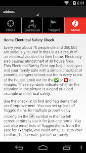 Electrical Safety First- screenshot thumbnail