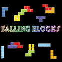 TetBricks The Falling Blocks logo