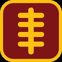Washington Football Alarm icon