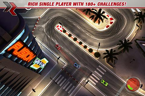 Draw Race 2 - screenshot