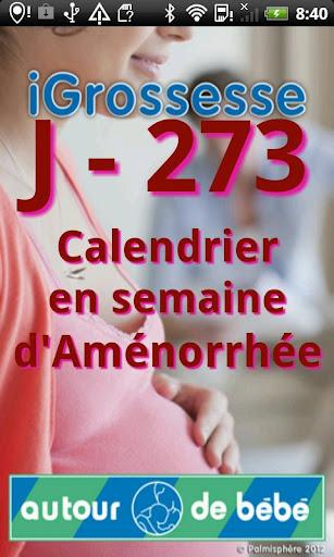 【免費醫療App】iGrossesse Autour de bébé-APP點子