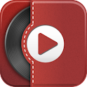 FREEdi YouTube Player logo