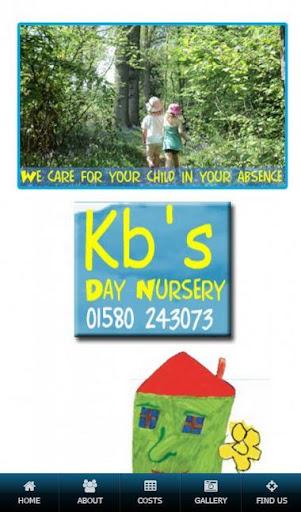KBs Day Nursery