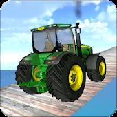 4x4 Tractor Hill Climb 3D