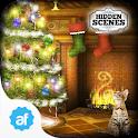 Hidden Scenes - Happy Holidays icon