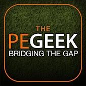 The PE Geek