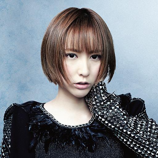 音乐の藍井エイル 公式アーティストアプリ LOGO-HotApp4Game