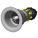 Gas Turbine Performance icon