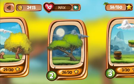 Banana Island –Monkey Kong Run 1.92 screenshot 638925