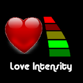 Love intensity