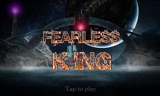 Fearless King