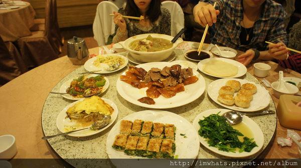 台北˙陶然亭烤鴨便宜又好吃