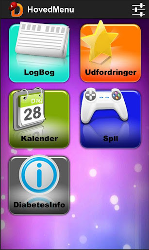DiaApp beta