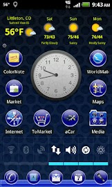 LC Blue Sphere2 Apex/Go/Nova Screenshot 1