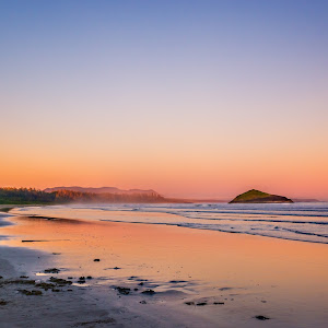 Pacific Rim Sunset (1 of 1).jpg