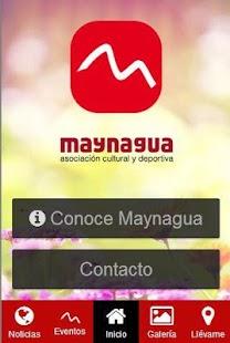 Maynagua