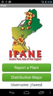 IPANE- screenshot thumbnail