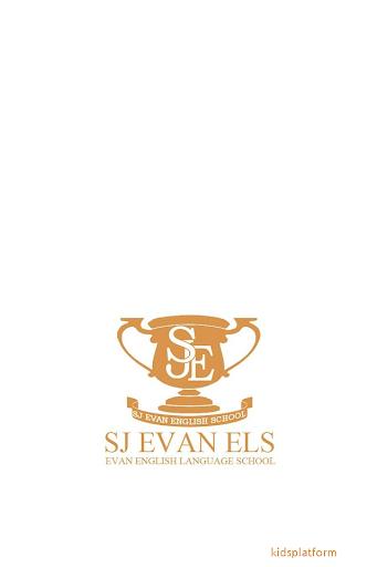 SJ EVAN