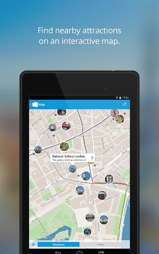 【免費旅遊App】Albuquerque Guide & Map-APP點子