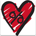 Love % - Compatibility Test icon