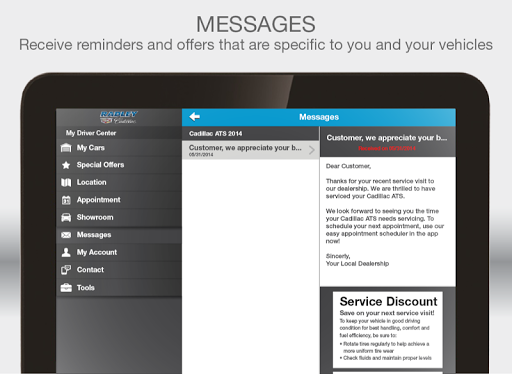 玩生產應用App|Radley Cadillac免費|APP試玩