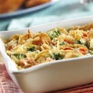 Campbell's® Swiss Vegetable Casserole.