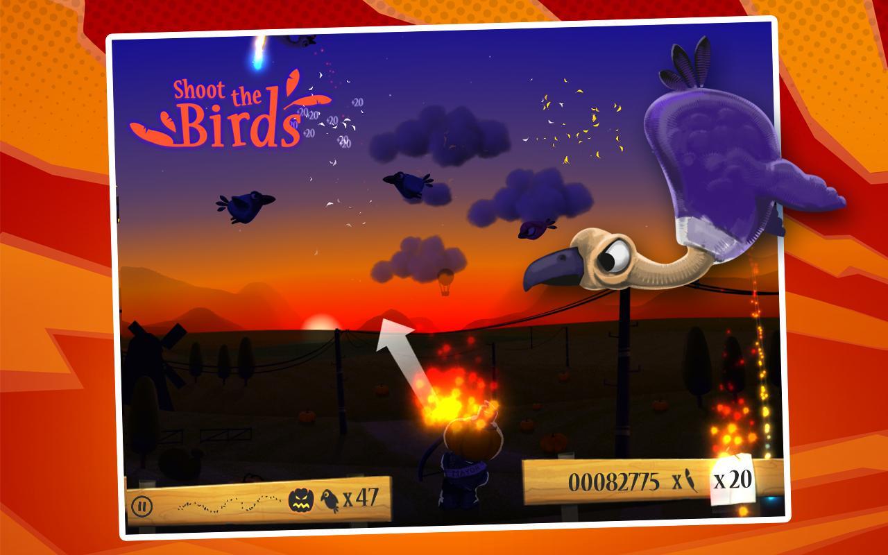 Shoot The Birds screenshot #3