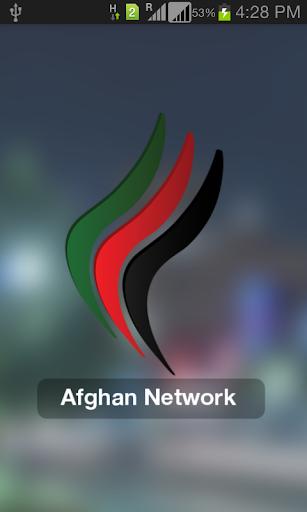 Afghan Network Live TV