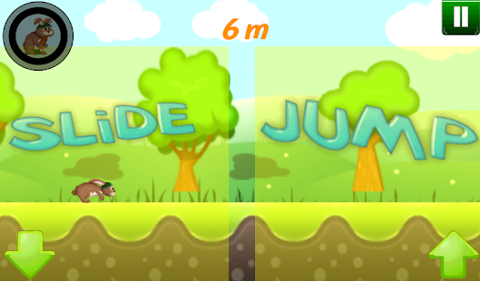 Kids Rabbit Run | FREE Android app market - myAppWiz.com
