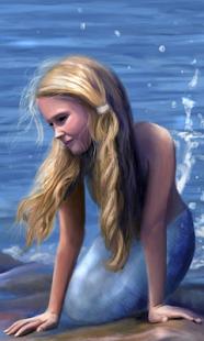 玩解謎App|PUZZI美人魚拼圖高清免費|APP試玩