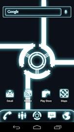 ADW Theme Glow Legacy Pro Screenshot 6