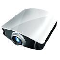 Pocket Projector icon