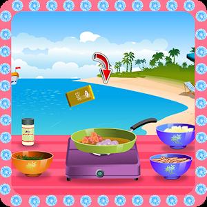 烹飪美味的雞肉 休閒 App Store-癮科技App