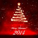 Christmas Tree 2014 Wallpaper icon