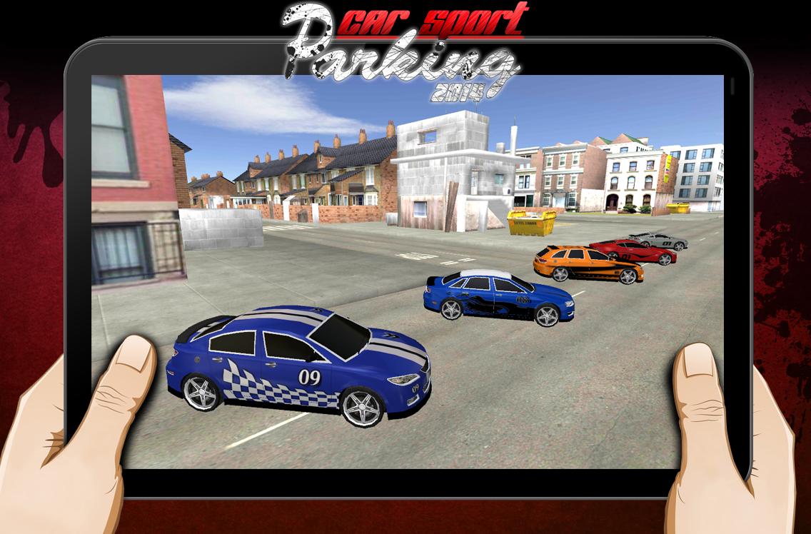 Sport-Cars-Parking-2014 12