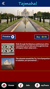 mytour india - screenshot thumbnail