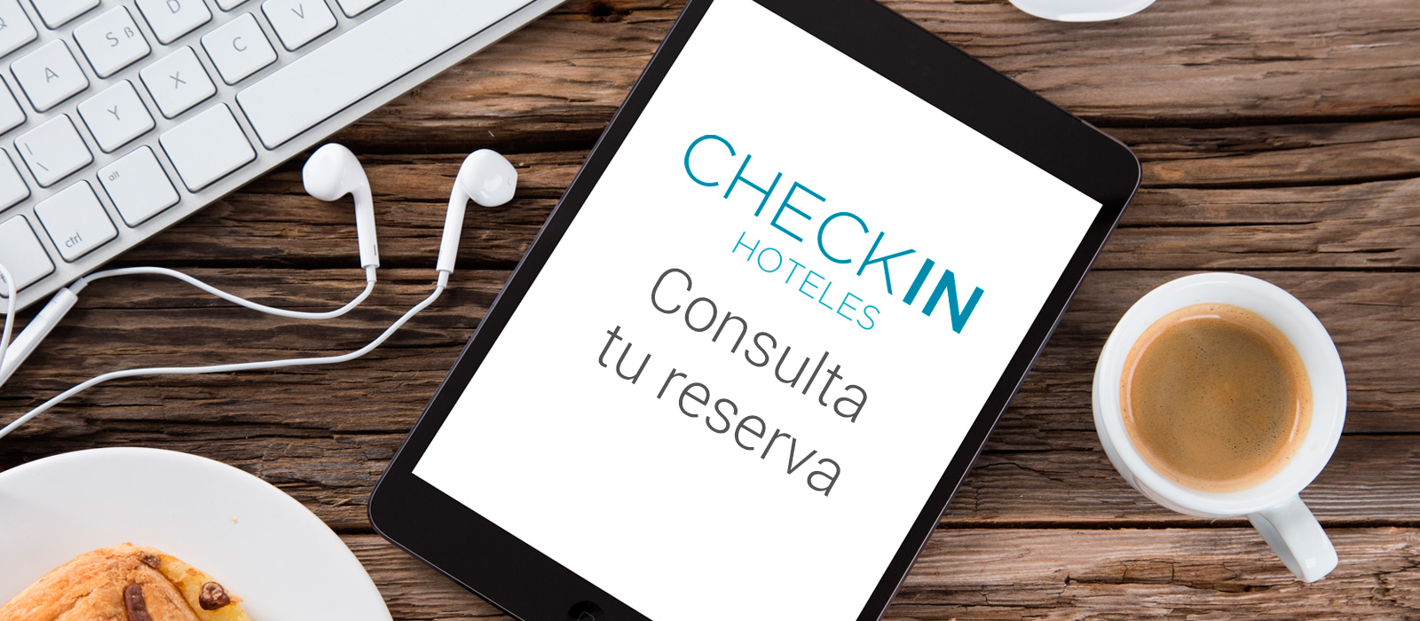 Hotel Checkin Valencia | by Checkin | Web Oficial