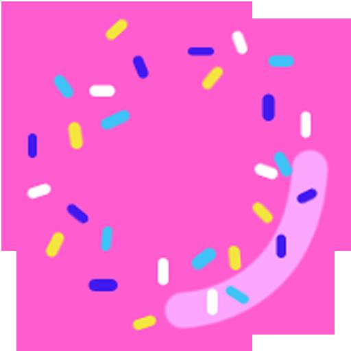 Donut Swipe