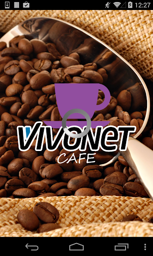 Vivonet Cafe
