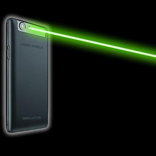 Laser Simulatör
