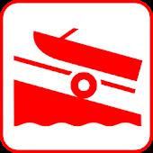 Boat Launch Locator -Wisconsin